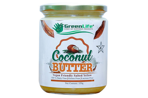 Coconut Butter 350g