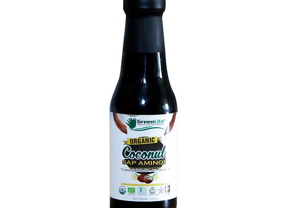 Organic Coconut Sap Aminos 150ml