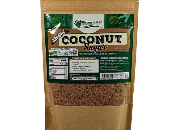 Organic Coconut Sugar 500g