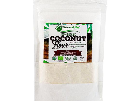 Organic Coconut Flour 250g