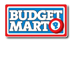 Budget Mart Logo