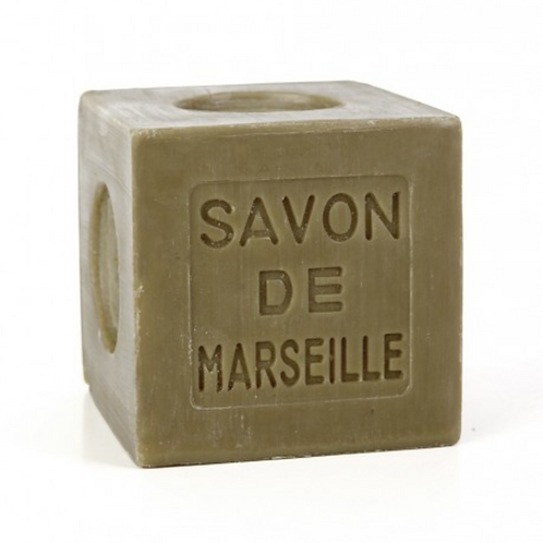 Marseille Soap 72% Olive Oil 400gr
