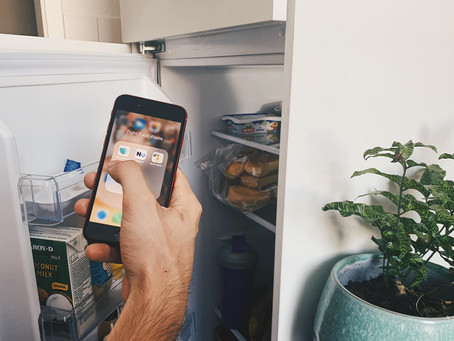 The 5 Apps You Should Have to Act Against Food Waste