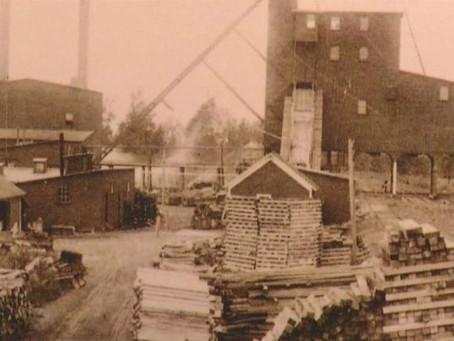 New exhibit showcases Saginaw's coal mining past
