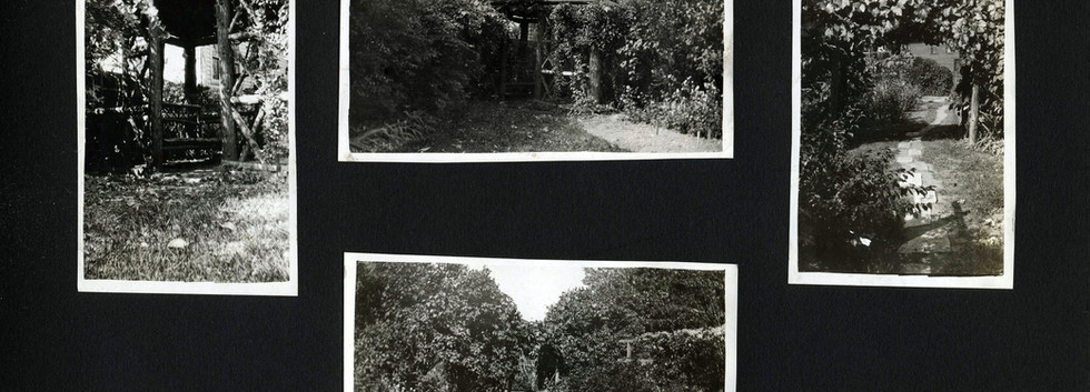 Mrs. Edward Glynn's Summer House