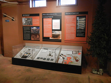 Revealing-our-Buried-Past-Castle-Museum-