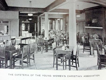 91 Years of Saginaw YWCA