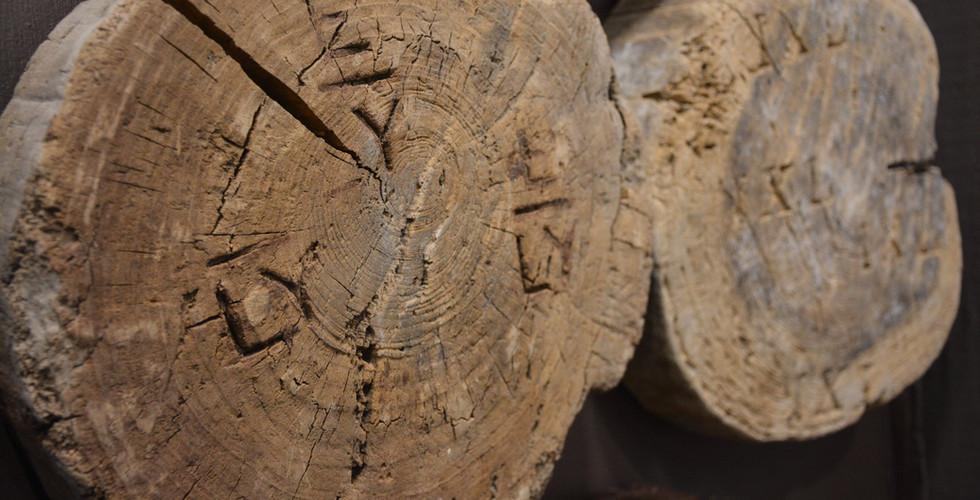 Lumbering in Saginaw