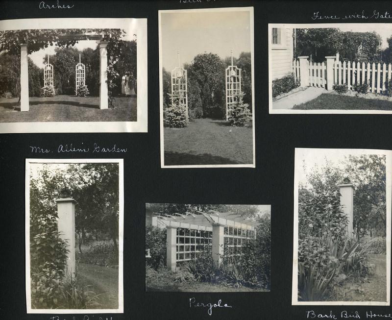Saginaw gardens
