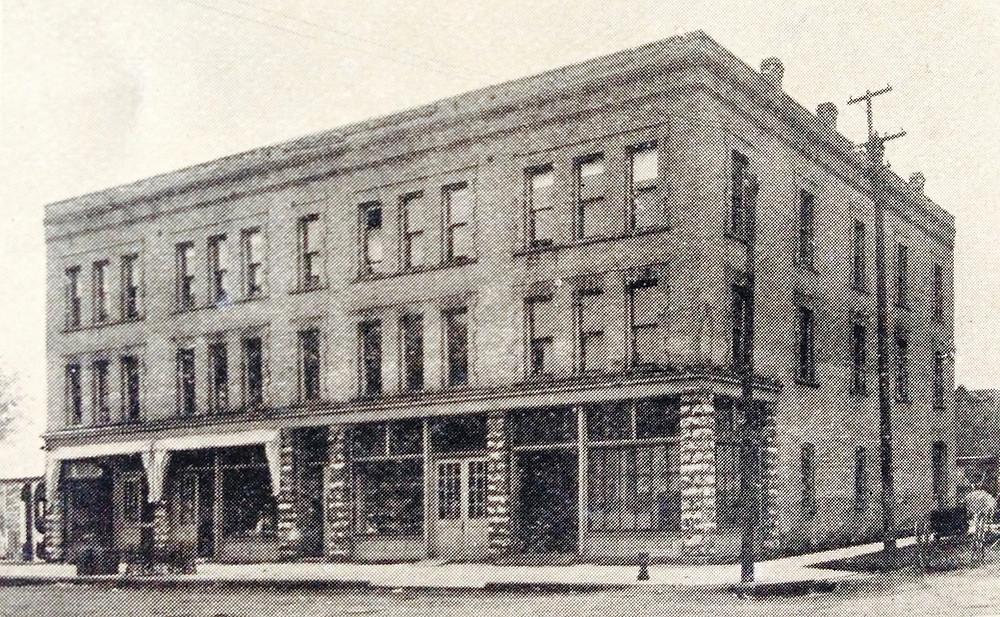 Robertson Shirtwaist Company