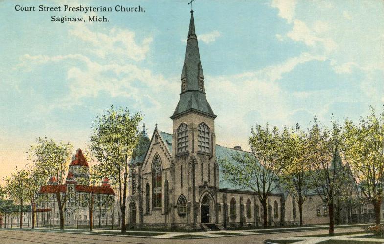 Court Street Presbyterian Church