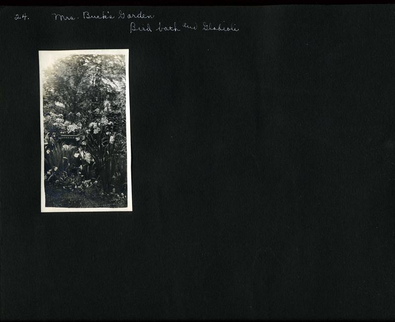 Mrs. Fred Buck, 855 Owen