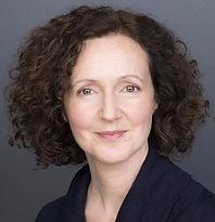 Sandra Pascuzzi headshot
