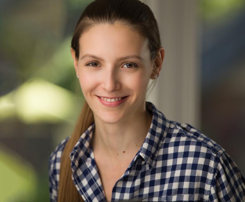 Elizabeth Stuart-Morris HS