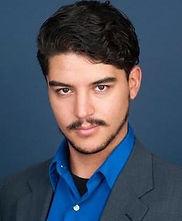 Oscar Moreno headshot