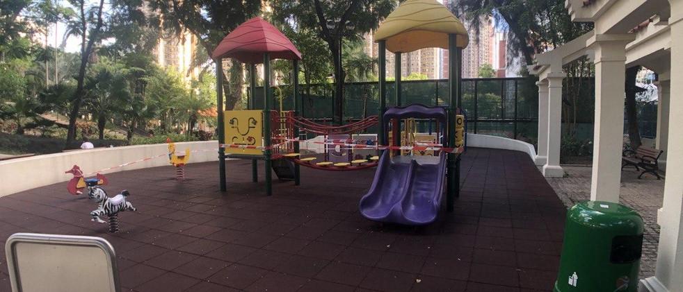 青衣公園7