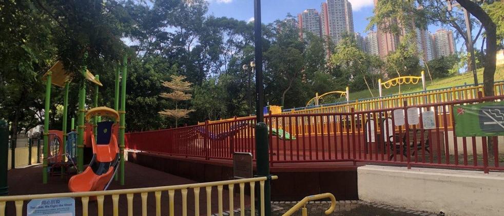 青衣公園6