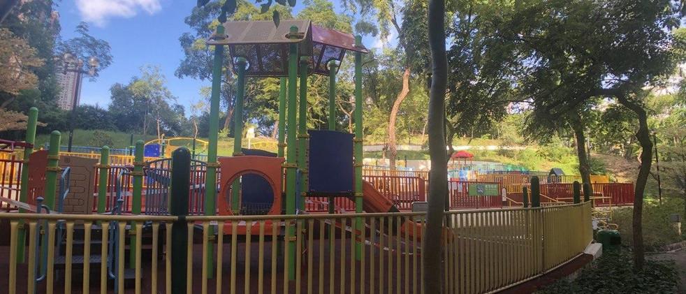 青衣公園8