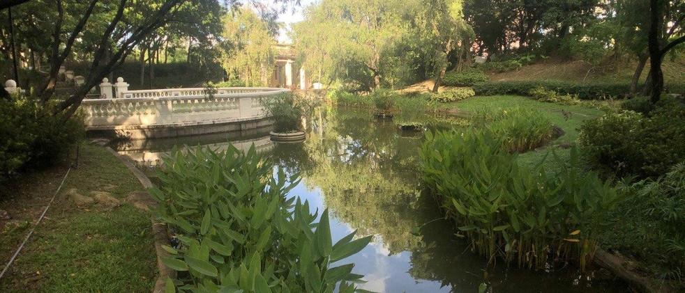 青衣公園4