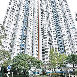 青盛苑 Ching Shing Court