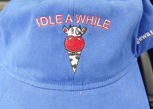 Idle A While.jpg