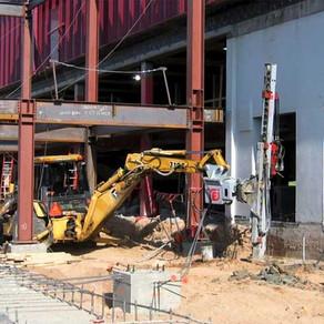 UNM Arena Expansion