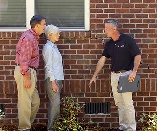 Residential Foundation Repair Evaluation