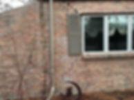 Foundation Settlement Cracks in Brick.JP