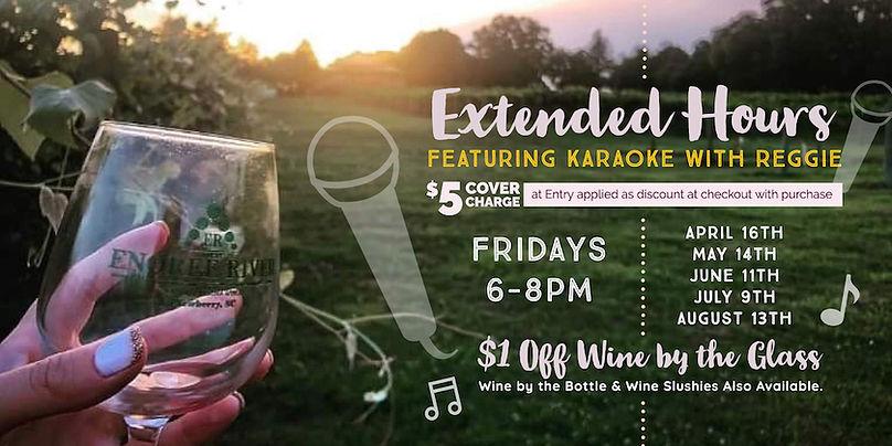 Extended Hours and Karaoke.jpg