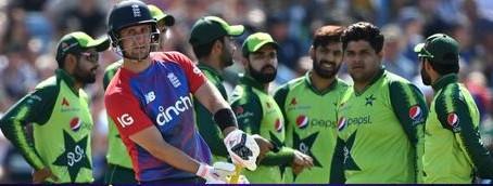انگلینڈ سے دوسرا میچ ہارنے کا ذمہ دار پاکستانی معروف کھلاڑی نے خود کو ٹھہرا دیا