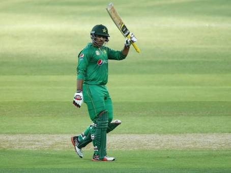 قومی ٹیم میں شمولیت کا معاملہ، شرجیل خان نے مداحوں کے لئے پیغام