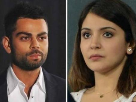 انوشکا اور ویرات کی چندہ مہم وقت سے پہلے مکمل، کتنی رقم جمع کرلی؟