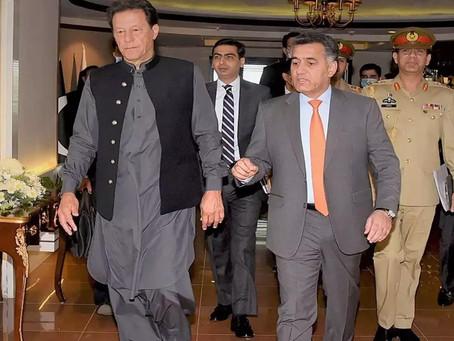 سب سے پہلے پاکستان