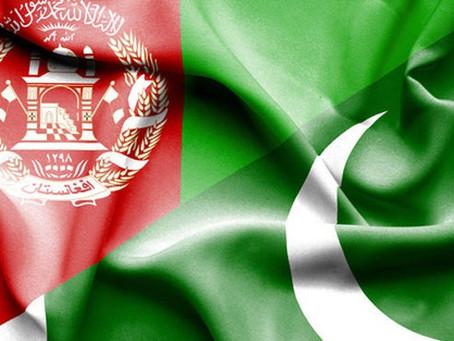 خطے کی اچانک بدلتی سکیورٹی صورتحال   اور پاکستان