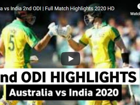 گھرکے شیر باہر ڈھیر، انڈیا کو آسٹریلیا کے خلاف مسلسل دوسری شکست کا سامنا