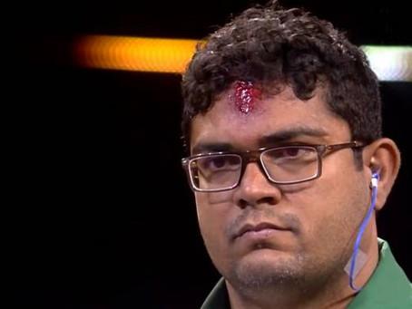 پاکستان کے محمد راشد نے بھارت سے ایک اور عالمی ریکارڈ چھین لیا