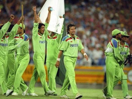 پاکستان  کرکٹ ٹیم کی ون ڈے کرکٹ میں 1973 سے اب تک کی کارکردگی،کتنےمیچ جیتے اور کتنے میچ ہارے؟