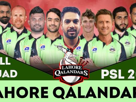 لاہور قلندرز کا اہم ترین کھلاڑی بھی ساتھ چھوڑ گیا، واپس بھی نہیں آئے گا، یہ کون ہے؟