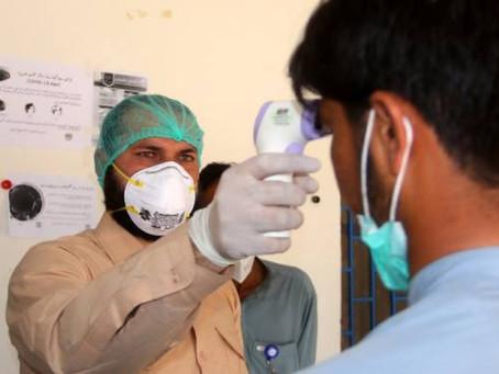 راولپنڈی میں کورونا کی خطرناک قسم ڈیلٹا کے اتنے کیسز رپورٹ