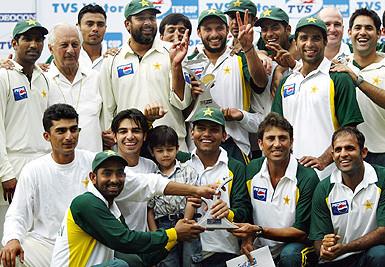پاکستان  کرکٹ  ٹیم کی 1952 سے  ستمبر 2020 تک کی ٹیسٹ کرکٹ میں کارکردگی کیا رہی ؟جانئیے