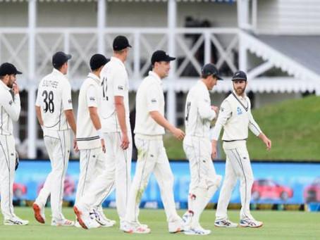 پاکستان کو کلین سویپ کرنے کے بعد ٹیسٹ چیمپیئن شپ میں بھی نیوزی لینڈ کو اہم کامیابی مل گئی
