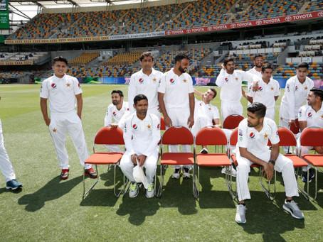 انگلینڈ میں موجود قومی ٹیم کو اہم کھلاڑی نے  کورونا ٹیسٹ کلیئرنس کے بعدسکواڈ جوائن کرلیا