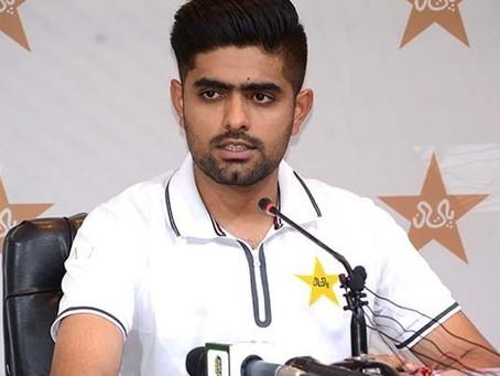 قومی ٹیم کے کپتان بابر اعظم کا وکٹ کیپر محمد رضوان کی کارکردگی پر بڑا بیان