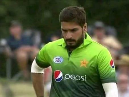 اسلام آباد یونائیٹڈ نے رومان رئیس کو ٹیم میں اہم زمہ داری دے دی