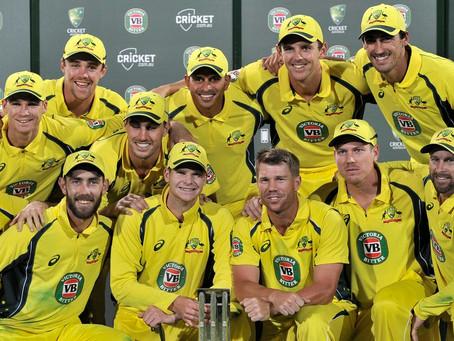 آسٹریلیا کے اہم کھلاڑی  بھارت کیخلاف پہلے ٹیسٹ میچ سے باہر ہو گئے