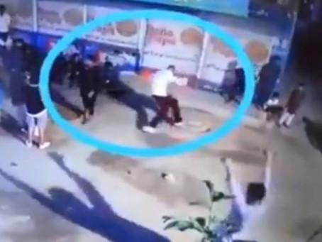 پاکستانی  نوجوان  کرکٹر باؤلنگ کرتے ہوئے انتقال کرگیا
