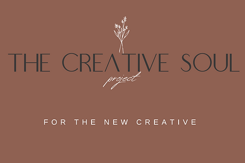 The New Creative Workshop