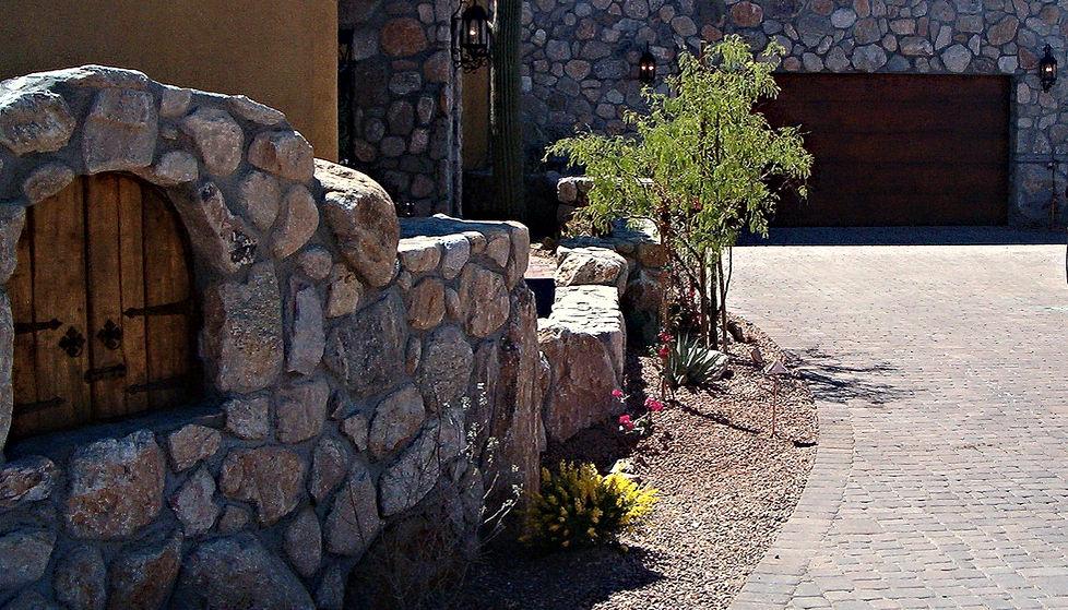Stone Canyon, Oro Valley, AZ - North Construction - Jeramy Norris
