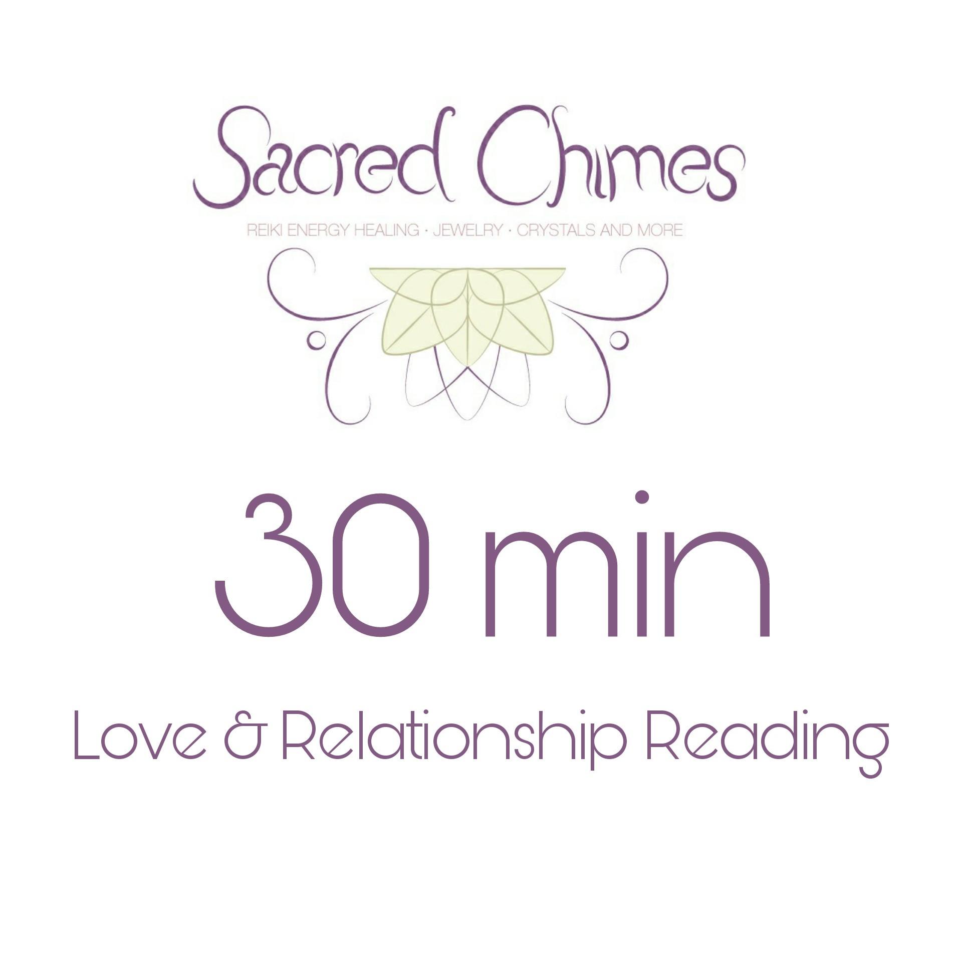 30 min Love Reading