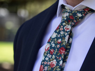 Are Ties Going Out of Style?
